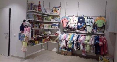Продажа бизнеса. Детский интернет магазин + вещи