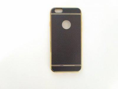 Чехол Бампер под Кожу на iPhone 6.6s