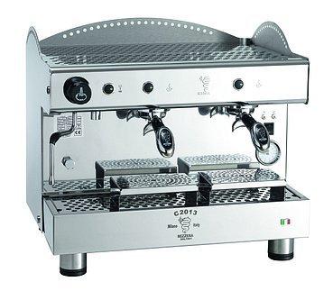Профессиональные Итальянские кофемашины Bezzera.