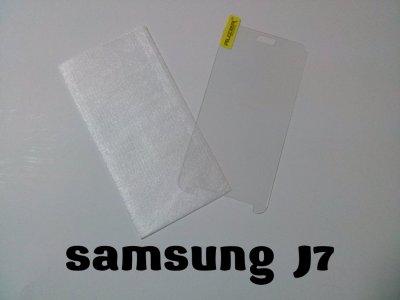 Стекло закаленное на Samsung j7