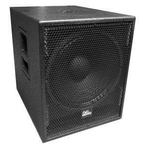 Акивный сабвуфер 4all Audio SUB 18