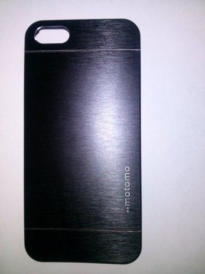 Чехол аллюминиевый Motomo на iPhone 5,5s