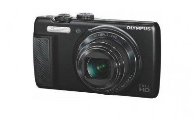 Фотоапарат СSH-21 сенсорный дисплей