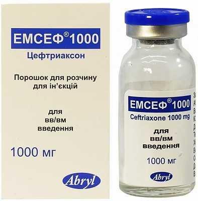 ЕМСЕФ® 1000 (EMCEF 1000)