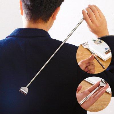 Чесалка для спины телескопическая ,Спиначёс