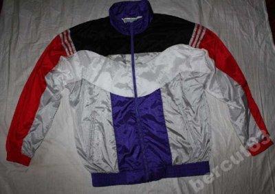Cпортивный костюм adidas (ориг.) стиль 90-х - нов.