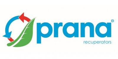 Монтаж и Продажа вентиляционных систем с рекуперацией тепла ПРАНА (Prana)