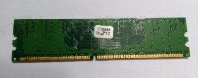 Модули памяти системного блока DDR 512Mb PC400