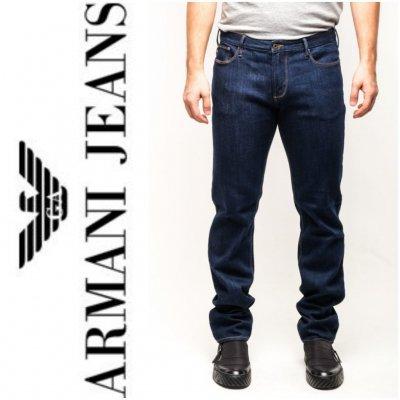 Мужские джинсы Armani Jeans.Оригинал.W34 L34.