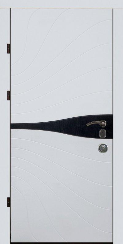 Входные двери для квартиры
