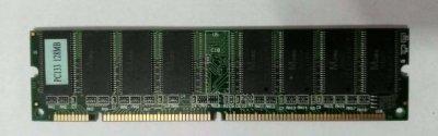 Планка памяти Mtec PC133 128Mb SDRAM Dimm