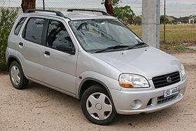 Разборка Suzuki Ignis, Разборка Сузуки Игнис Запчасти Автозапчасти. СТО