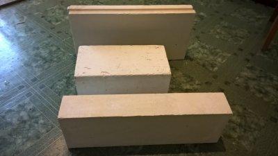 Гіпсоблок, будблок, перегородки, перегородка, блок гіпсовий, плити десятка, блоки для стін, блоки