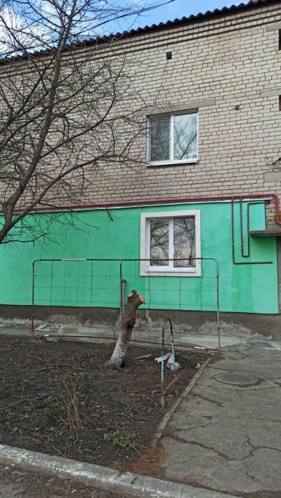Продам 2-х.ком.кв. пгт.Горького.