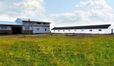 Продается комплекс агропромышленного предприятия в Житомирской области