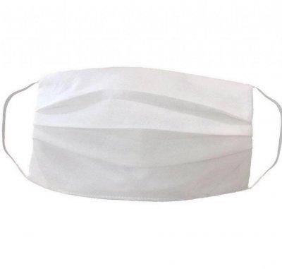 Одноразовая трехслойная защитная маска, упаковка 30 шт