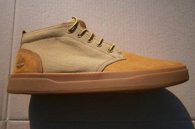 Ботинки timberland davis square chukka a2217 оригінал натуральний нубук , пропитка