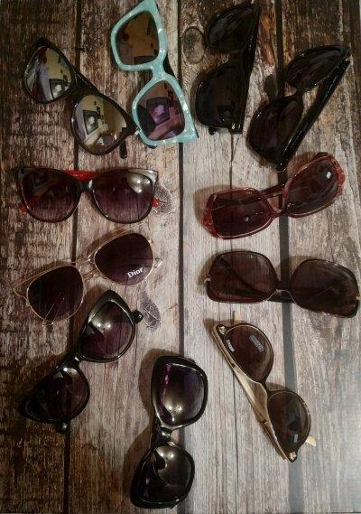 Стильные очки по доступной цене Zakup