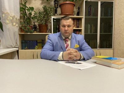 Адвокат Днепр Горшовенко А.В. Услуги адвоката в Днепре