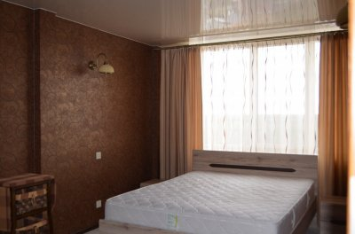 Сдаю свою 3-х комнатную видовую квартиру с евроремонтом в 2-х уровнях в Броварах, первая сдача