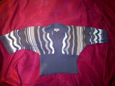 Пуловер женский 46/М размер size