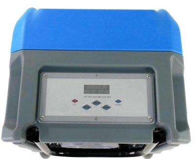 Промисловий Осушувач Повітря Maxton ML-100 dual - вологопоглинач для виведення вологи з повітря