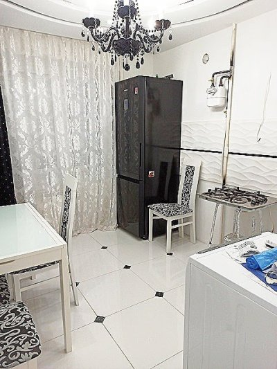 Продам квартиру с мебелью и техникой.