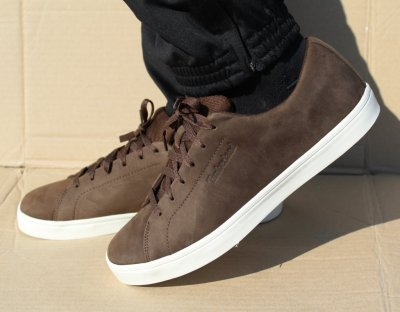 Кеды timberland vulc leather oxford a1z98 оригінал