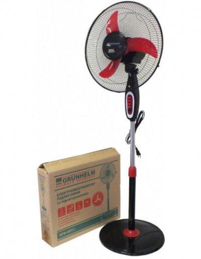 Напольный вентилятор Grunhelm GFS-4011