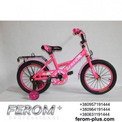 """Велосипед 16"""" GENERAL"""