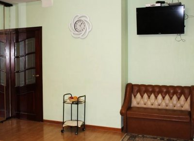 СВОБОДНА Квартира посуточно Центр Киева 3х комнатная Дворец Украина