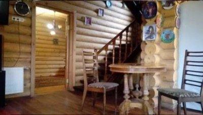 Продам дом из сруба в Боярке