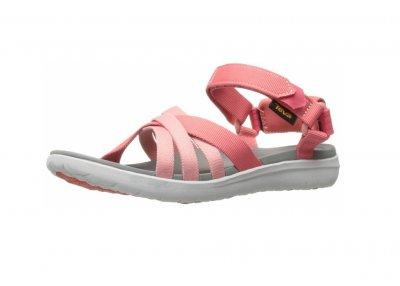 Сандалии teva sanborn sandal 1015161 rose coral оригінал