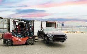 Экспедирование и растаможивание авто в порту Черноморска