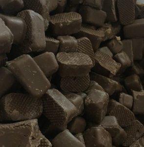 Некондиция, пересортица шоколад, конфеты. Некондиция кофе