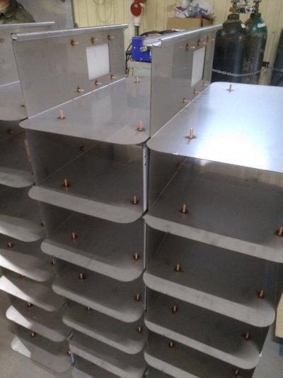 Лазерный рез металла Светодиодное освещение Гибка Сварка Гравировка Токарно-фрезерные работы