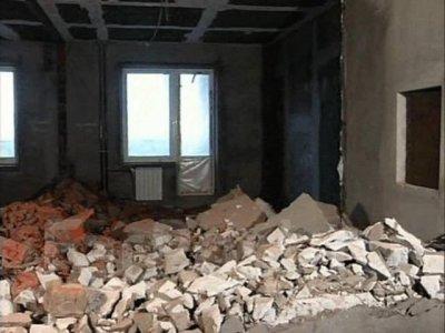 Демонтажные работы. Демонтаж квартиры, стен, перегородок, паркета, плитки, штукатурки, гипса