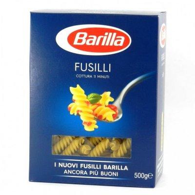 Класичні Barilla Fusilli n.98 0.5 кг