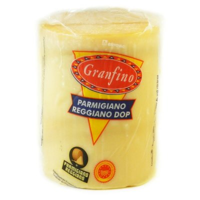 Сир Granfino parmigiano reggiano Dop 1кг