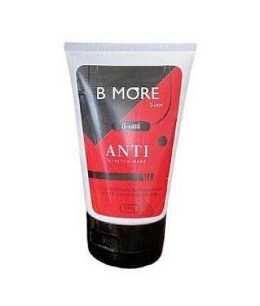 B-More Anti Stretch Mark, 100 мл - тайский крем от растяжек, для гладкости и упругости кожи