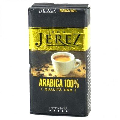 Мелена кава Don Jerez 100% Arabica 250 г