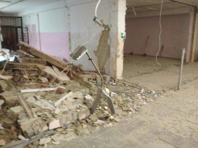 Демонтажные работы. Демонтаж квартиры, стен, перегородок, кирпича, плитки, штукатурки, паркета