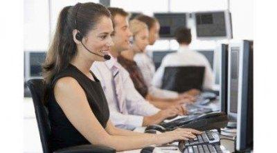 Менеджер по работе с клиентом (Оператор колл-центра)