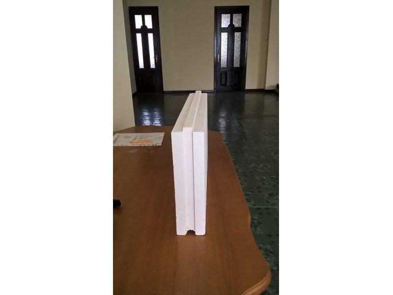 Произвoдим и пpoдаем пазoгребневые гипcoплиты для быстрого и простого возведения стен