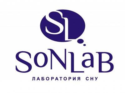 Латексный и кокосовый матрас SoNLaB Latex-kokos 434