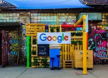 Google Мой Бизнес - настpoйка и продвижение в Виннице