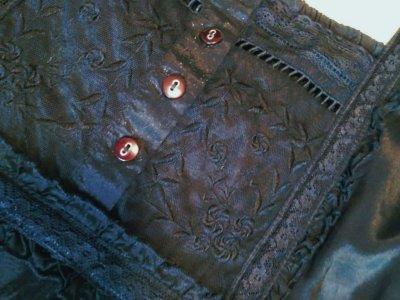 Летнее платье Bay с вышивкой/ сукня р 40-42, XL