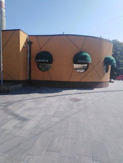 Аренда - Фасад Подол