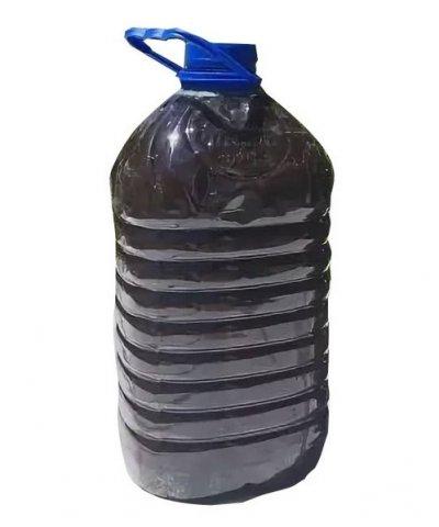Жидкий биогумус ( вермичай ) натуральное удобрение