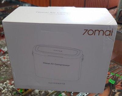 Автомобильный компрессор Xiaomi 70mai Lite